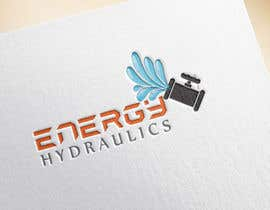 #6 for Design a Logo for Hydraulics by focuscreators