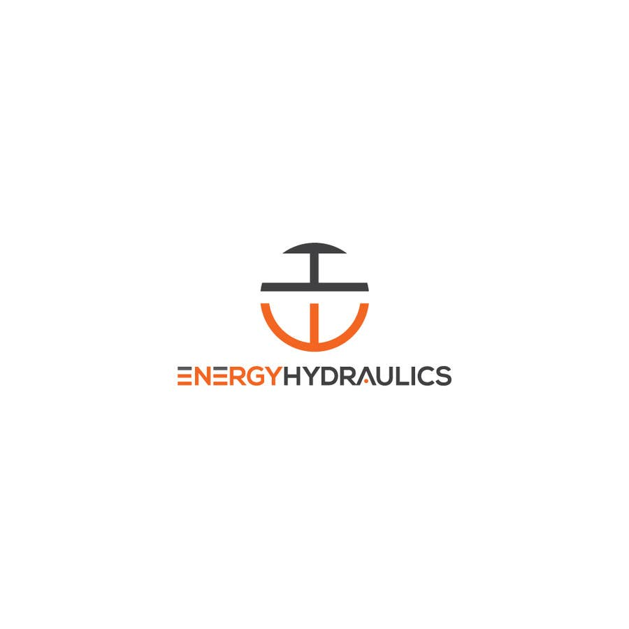 Proposition n°3 du concours Design a Logo for Hydraulics