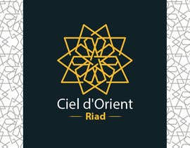 #6 for Creer un Logo pour un Riad by saadallahzenfouh