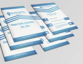 Nro 60 kilpailuun Pro Design some Business Cards for Pest Control Company käyttäjältä ChowdhuryArif