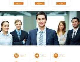 #7 for Design Website Mockup by saidesigner87