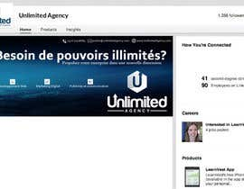 nº 11 pour FR EN I need a Facebook and Linkedin Page Banner par AngyT