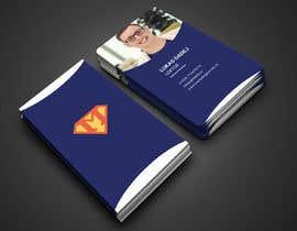 nº 246 pour Design some Business Cards par Nabinaakter