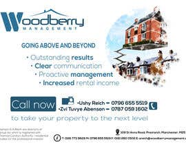 #2 for new property management advert by mfariaPT