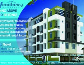 #7 for new property management advert by sajibmolla2115