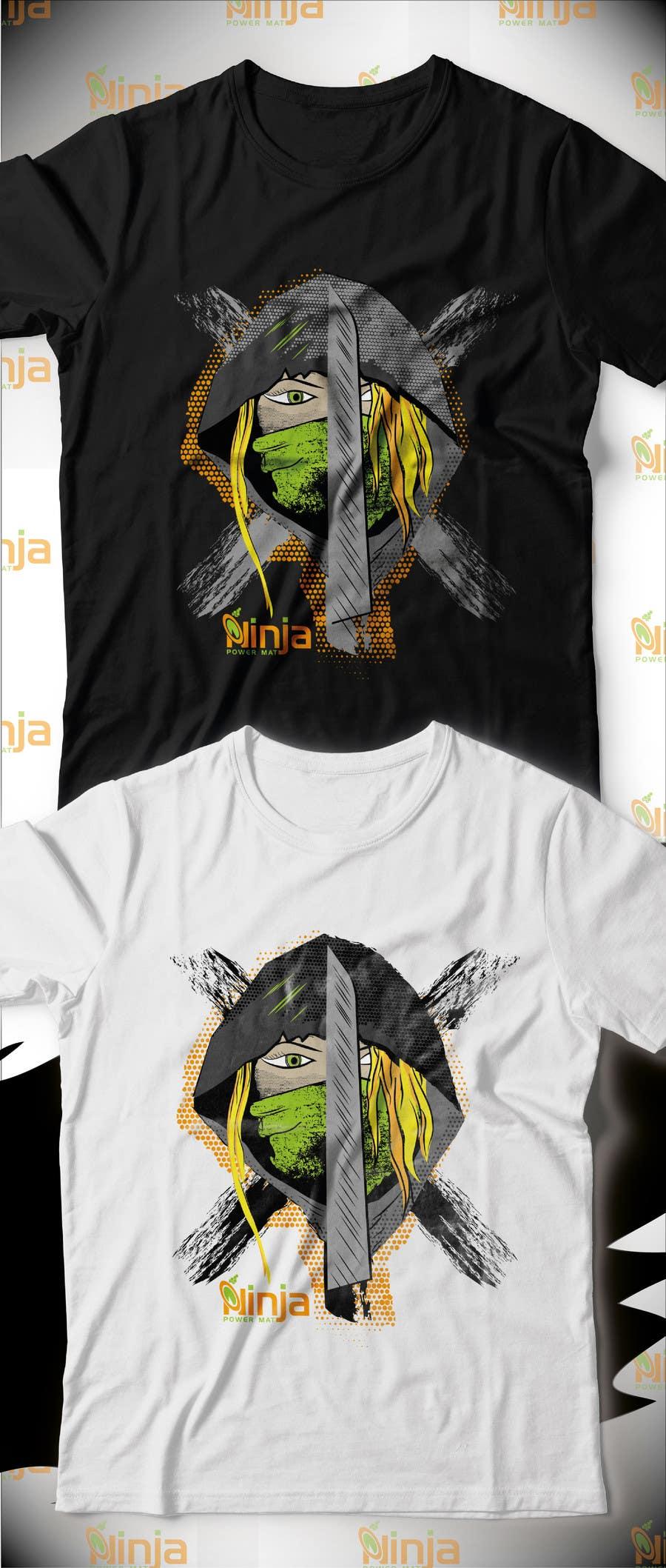 Kilpailutyö #                                        24                                      kilpailussa                                         Design a T-Shirt
