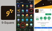 Proposition n° 5 du concours Graphic Design pour Android App Icon