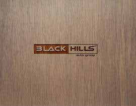 nº 52 pour Logo design for Black Hills Auto Group par zia161226