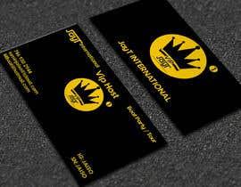 nº 16 pour Business card par nazmulalamferoz