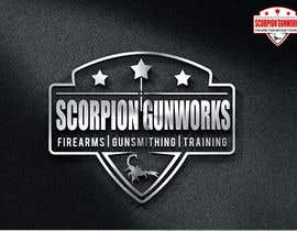 #63 for Scorpion Gunworks by emilitosajol