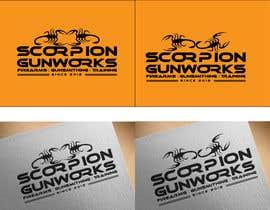nº 38 pour Scorpion Gunworks par Based24