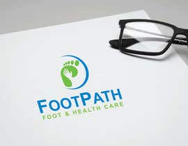 #33 for Design a logo for a Foot Clinic by tasfiyajaJAVA