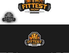 Nro 73 kilpailuun Fitness Contest logo käyttäjältä ZukuDesigns