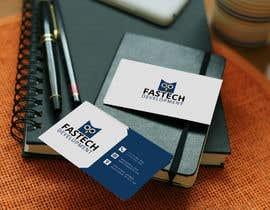 Nro 29 kilpailuun Redesign Logo, Create a Business card and Letter Head. käyttäjältä MatejaSch