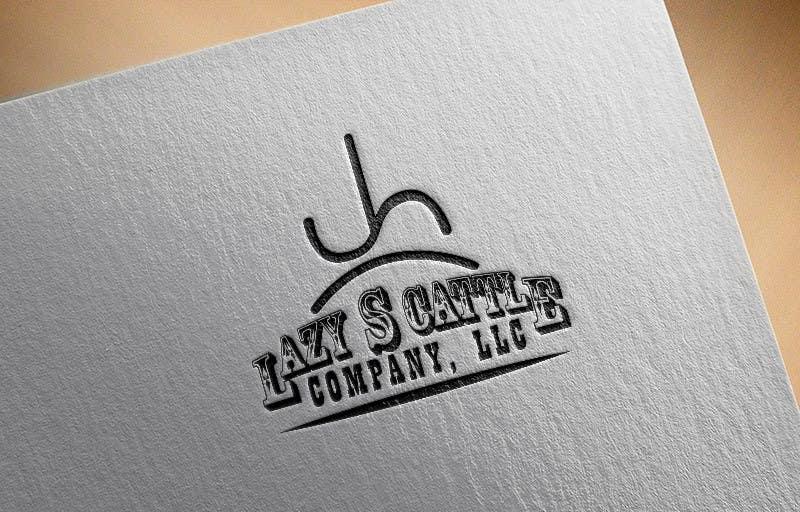 Proposition n°57 du concours Cattle Company Logo