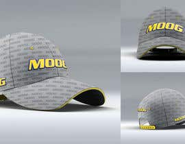 #68 for Design a Baseball Cap by tengkushahril