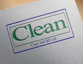 nº 46 pour I need a LOGO Design for CLEAN brand name. par suptokarmokar