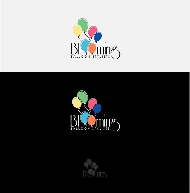 Proposition n°20 du concours Logo designed for Balloon Business