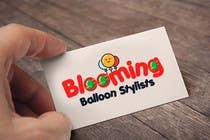 Proposition n° 15 du concours Graphic Design pour Logo designed for Balloon Business