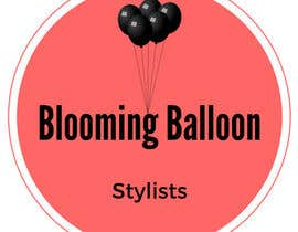 nº 9 pour Logo designed for Balloon Business par farhahradzi