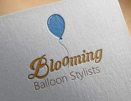 nº 18 pour Logo designed for Balloon Business par mohandesr