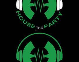 nº 211 pour 'H' Logo Design Contest - House The Party par afbarba66