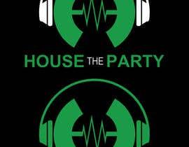 nº 230 pour 'H' Logo Design Contest - House The Party par afbarba66