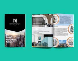 nº 1 pour Design a Brochure (The  Property Management Network) par bismillahit