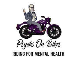 nº 9 pour New logo design - Psychs On Bikes par puzcan