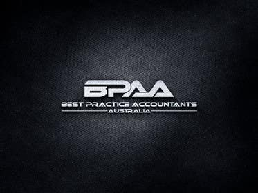 #72 for Design a Professional, Corporate Logo for BPAA by DesignYoo
