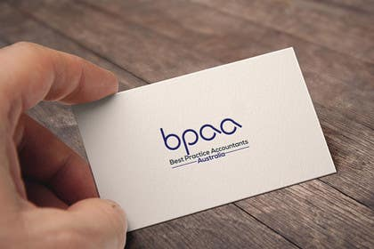 #88 for Design a Professional, Corporate Logo for BPAA by MdAlfajHosen
