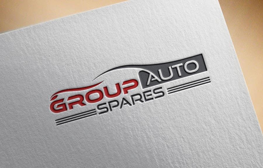 Proposition n°364 du concours Auto Parts Store Project