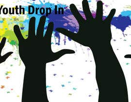 #12 for LGBTI+ Youth Drop in graphic design by Ibrahimder