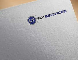#241 for Ltflyservices by rrlrabeya