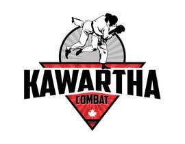 nº 14 pour Kawartha Combat - New Logo Design for Martial Arts gym par MIL80FX