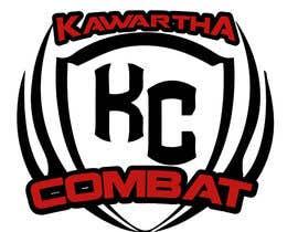 nº 17 pour Kawartha Combat - New Logo Design for Martial Arts gym par DAISYMURGA