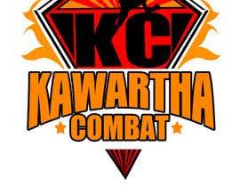 nº 15 pour Kawartha Combat - New Logo Design for Martial Arts gym par freeland972
