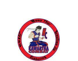 nº 31 pour Kawartha Combat - New Logo Design for Martial Arts gym par ahmedsleema