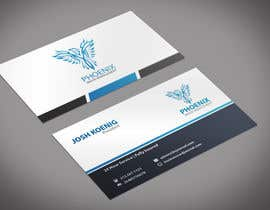 #95 for Logo and business card design. by mohammadArif200