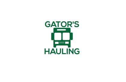 #8 for Gator's Hauling by Crativedesign