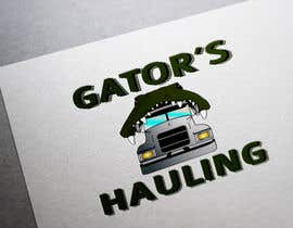 #7 for Gator's Hauling by agmall