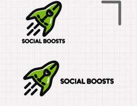 nº 27 pour Design a Logo #5 par pixelicatom