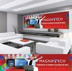 Graphic Design for MAGNATECH SYSTEMS için Graphic Design23 No.lu Yarışma Girdisi