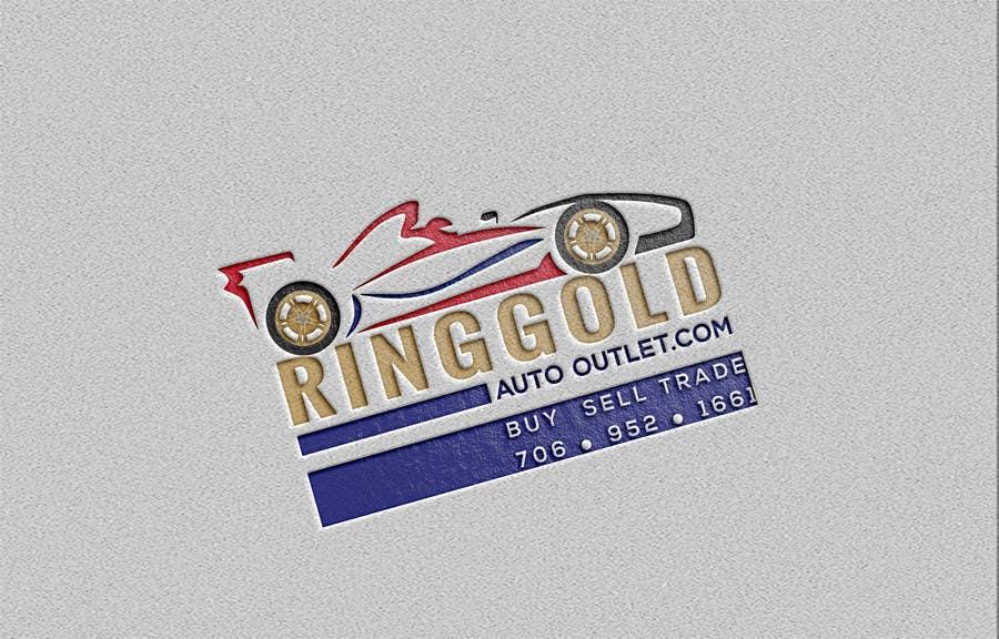Proposition n°31 du concours RAO logo design