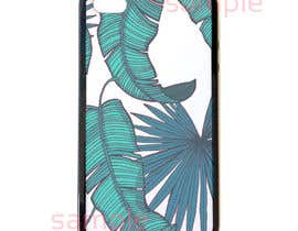 nº 46 pour Floral pattern to be used to create floral design phone case par vanjderland