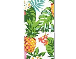 nº 33 pour Floral pattern to be used to create floral design phone case par faisalaszhari87