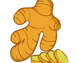 Nro 36 kilpailuun Illustrate ginger! käyttäjältä collinsjessica12