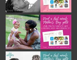nº 55 pour Design a Mothers Day Flyer/Ad for Social Media par Karthikapl86