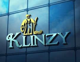 nº 60 pour Design a Logo for Klinzy par Asmani12345