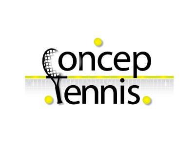 Inscrição nº 39 do Concurso para Logo Design for ConcepTennis